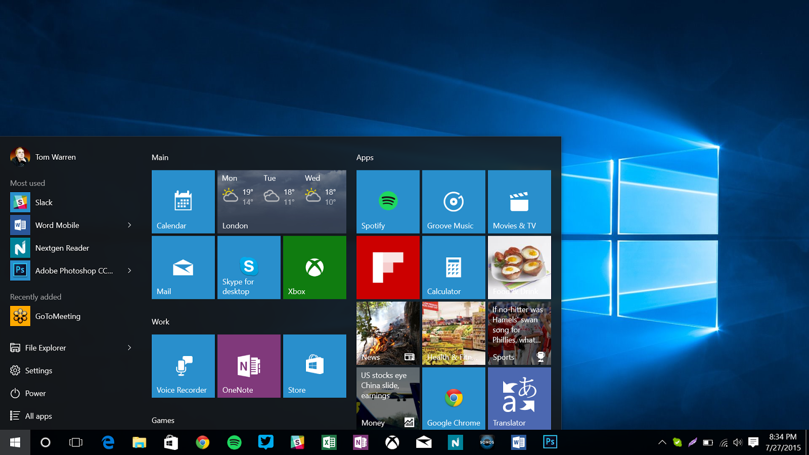 windows to roll out windows 10 next major updates in march next year