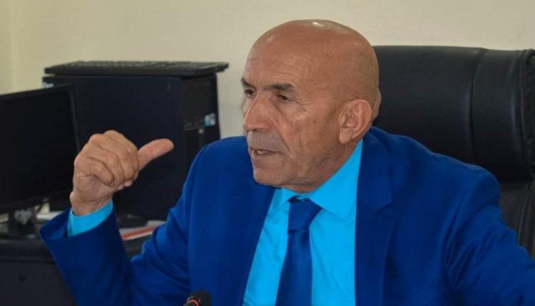 المجلس الإقليمي لتارودانت… بلكرموس يناقش سبل تنزيل قانون الترحال الرعوي