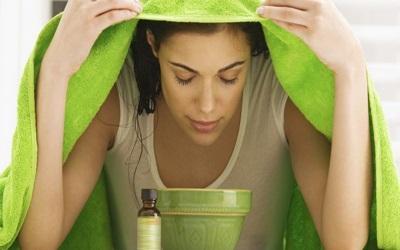 Terapi Minyak Kayu Putih untuk Penderita Sinusitis