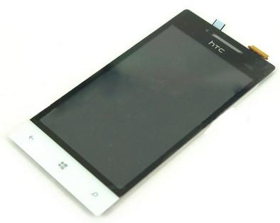 Thay man hinh HTC chinh hang