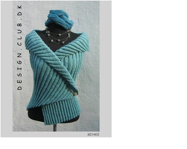 Con un Rectángulo de Crochet