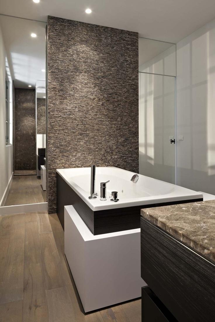 Stijl  IMAGE  Badkamer indelingen met sfeer
