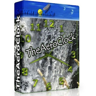 TheAeroClock Portable