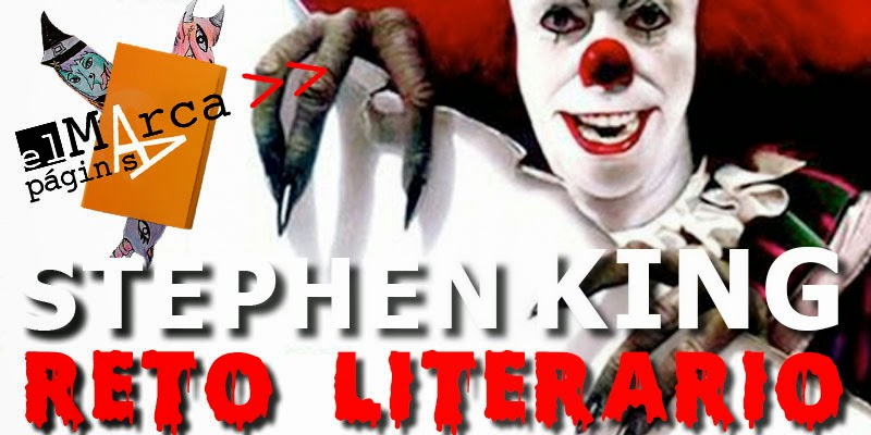 RETO STEPHEN KING