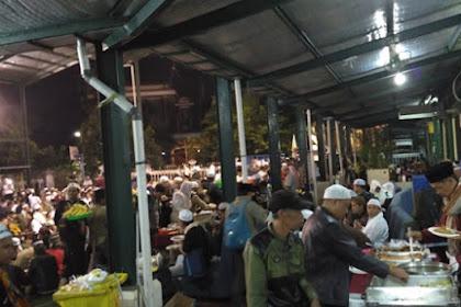 Tampung Massa Aksi 22 Mei, Takmir Masjid Al Ittihaad Ditangkap