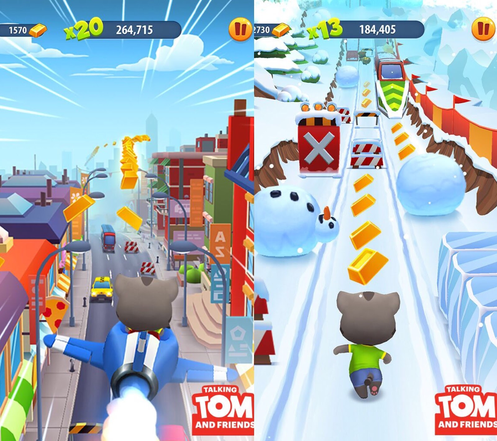 Talking tom gold run » apk thing android apps free download.