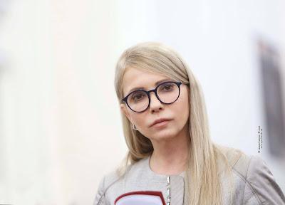Тимошенко станет уверенным победителем первого тура президентских выборов — эксперты