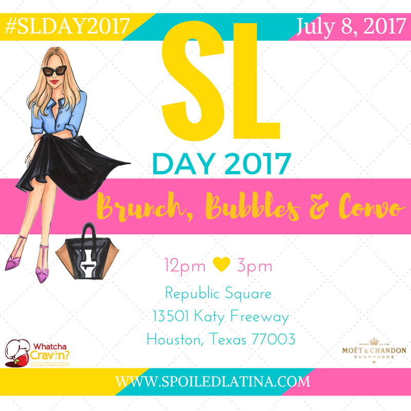 SL Day 2017...are you ready?!
