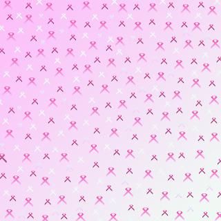 Textura laço do câncer - Criação Blog PNG-Free