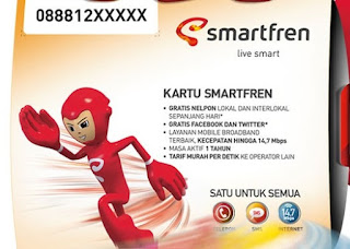 Cara Cek Nomor Kartu Smartfren GSM Terbaru 2018