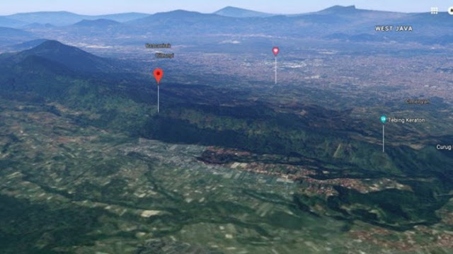 Hasil Riset Ahli Ungkap Potensi Gempa Besar di Pulau Jawa, Termasuk Jakarta dan Bandung