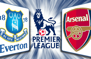 Everton vs Arsenal Prediksi Skor Everton vs Arsenal 29 November 2012