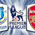 Arsenal dibantai 0-3 sama Everton !