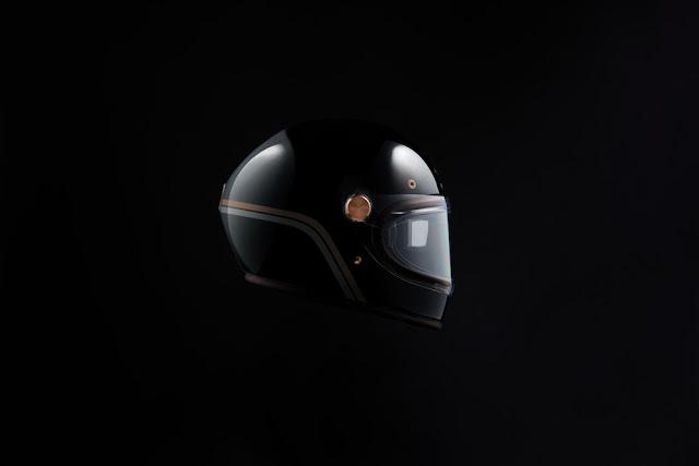 Arc Zenith fue desarrollado en conjunto con Hedon Helmets