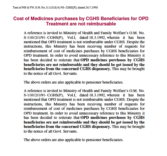 cost-of-medicines-purchases-by-cghs-beneficiaries-for-opd-treatment