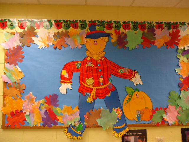 Trinity Preschool Mount Prospect: October 2012