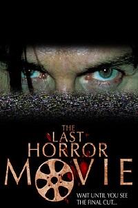 Watch The Last Horror Movie Online Free in HD