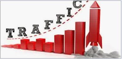 Meningkatkan Trafik Blog dengan Cepat Dan Mudah