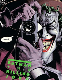 batman the killing joke comic read batman the killing joke comic