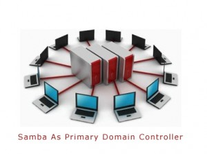 Samba PDC domain controller on RedHat /Cent OS   linux labz