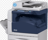 The WorkCentre 5945i / 5955i multifunction printer comes with ConnectKey technology, which optimizes the way information is communicated, processed and shared