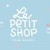 Le Petit Shop à La Parenthèse Enchantée
