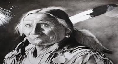 5 Lima Tokoh Indian Yang Ditakuti Amerika dan Berpengaruh