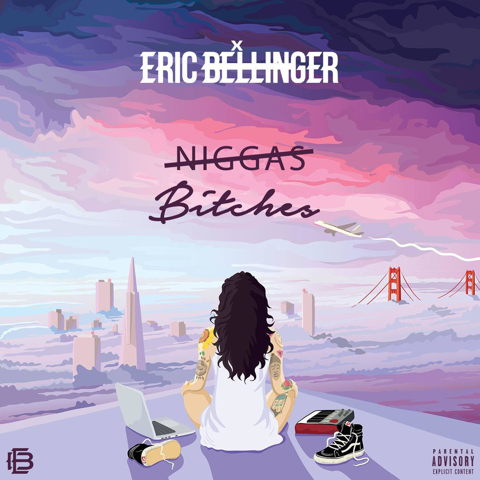Eric Bellinger - Bitches