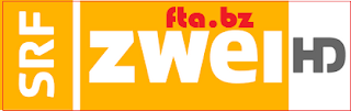 SRF Zwei HD New Frequency ON Hotbird 13°E