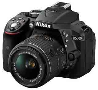 Kamera SLR Murah