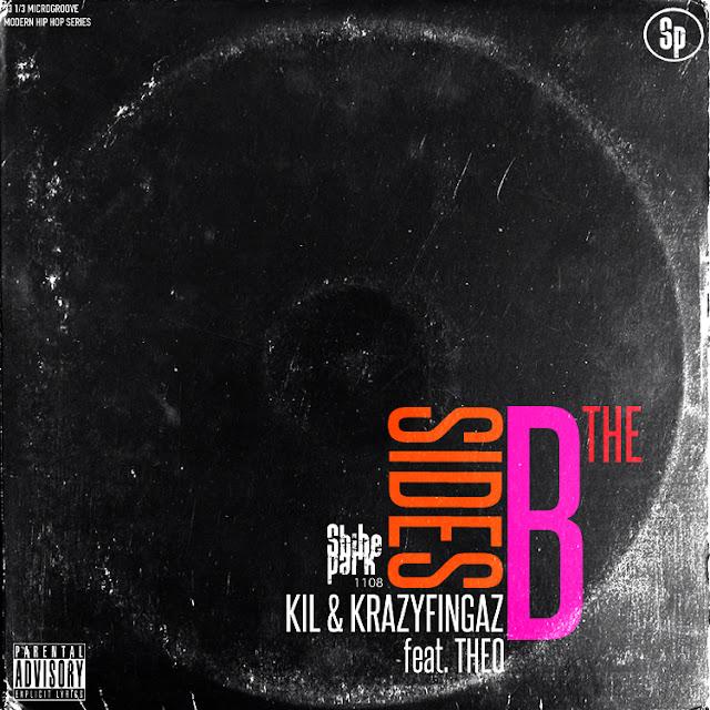 Buy The Album When I Drop It - Theo (Produced by Kil & KrazyFingaz)