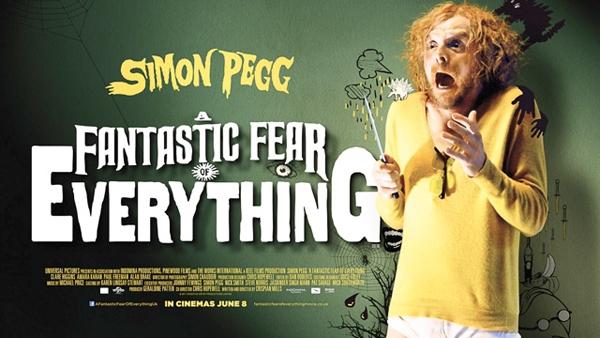 Ảo Giác Ma Quái, A Fantastic Fear Of Everything