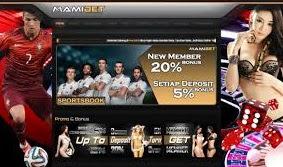 Situs Judi Bola Resmi Terpercaya - Mamibet.co