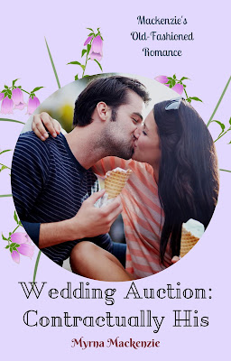 Wedding Auction Book 3: Contractually His by Myrna Mackenzie