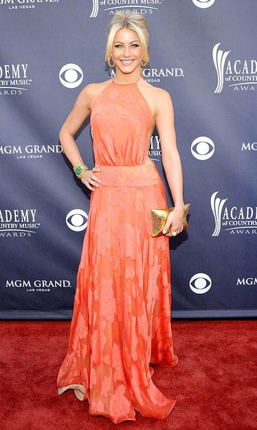 My Best Dressed List: 2011 Academy of Country Music Awards (ACM)