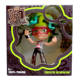 Monster High Deuce Gorgon Vinyl Doll Figures Wave 3 Figure