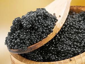 Μαύρο χαβιάρι
