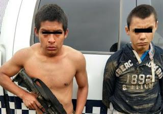 Detienen a tres presupuestos secuestradores, en Tihuatlán