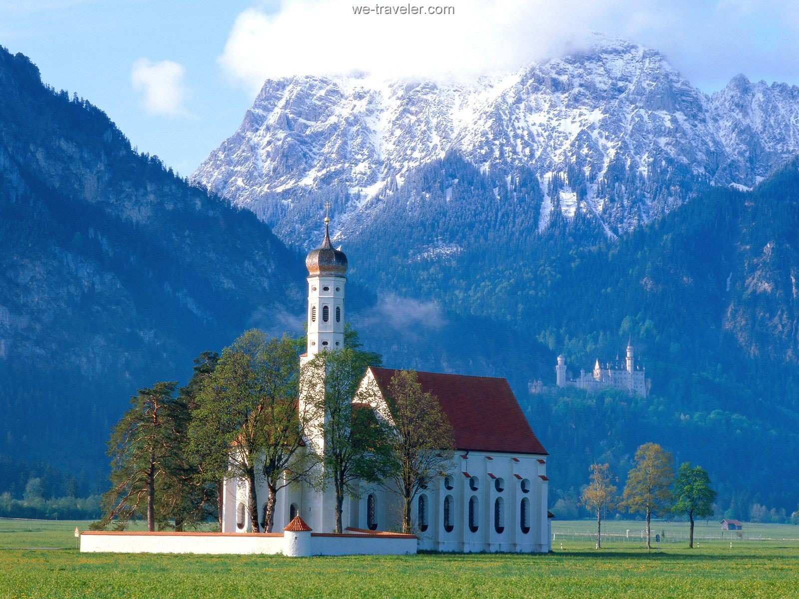 Beautiful Country Germany Wallpaper Pack 1   All Entry ...