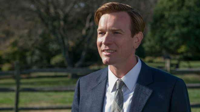Ewan McGregor in no rush to direct again after American Pastoral