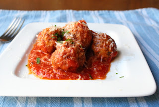 Meatless Meatballs! Celebrating the Magical Meatiness of Mushrooms onEarth Day