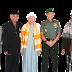 Ini Kata Ulama' Lombok Barat Soal Ali BD, Lombok Timur, dan Gubernur