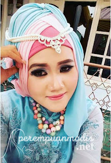 Aksesoris Hijab Modern