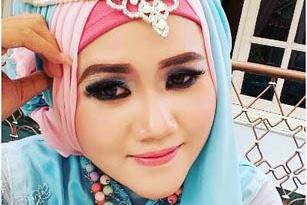 Inspirasi Aksesoris Hijab Modern