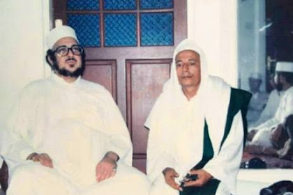 Sayyid Al - Maliki, Aswaja Dan Saudi
