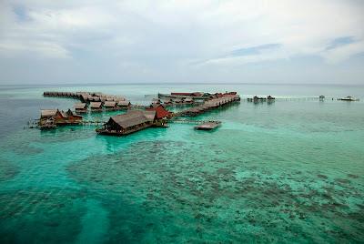 Kalapai – Malásia