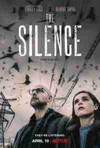The Silence (2019) Hindi, Eng Full Movie Dual Audio 480p WEBRip