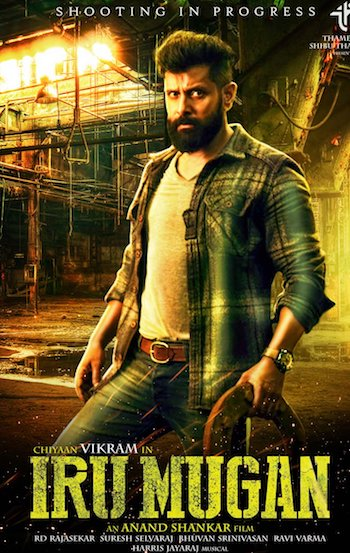 Iru Mugan 2016 Dual Audio Hindi Full Movie Download