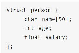Tutorial dan Contoh Structures Pemrograman C++