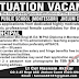 Army Public School Jehlum Cantt. Jobs - Latest Career-Pk